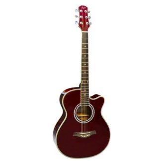 Flight F-230C WR акустическая гитара