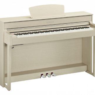 Yamaha CLP-635 цифровое пианино