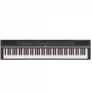 Yamaha P-125 цифровое пианино