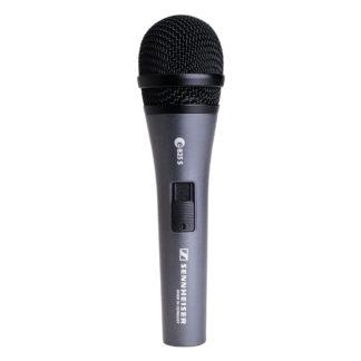 Sennheiser E 825-S Динамический микрофон