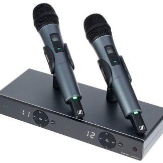 Sennheiser XSW 1-835 Dual радиосистема