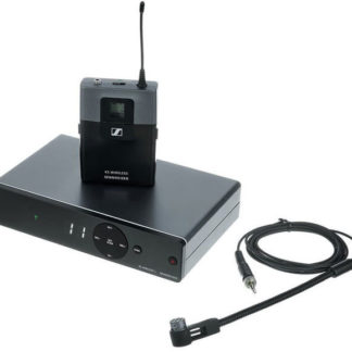 Sennheiser XSW 1-908-A радиосистема