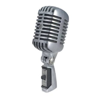 Shure 55SH SERIESII конденсаторный микрофон