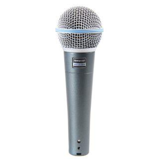 Shure BETA 58A динамический микрофон