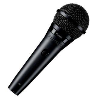 Shure PGA58-XLR-E динамический микрофон