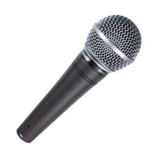 Shure SM48-LC динамический микрофон
