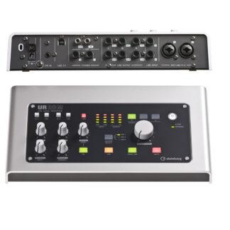Steinberg UR28M USB аудиоинтерфейс