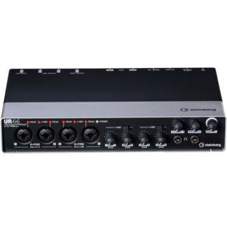 Steinberg UR44 USB аудиоинтерфейс