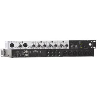 Steinberg UR824 USB аудиоинтерфейс