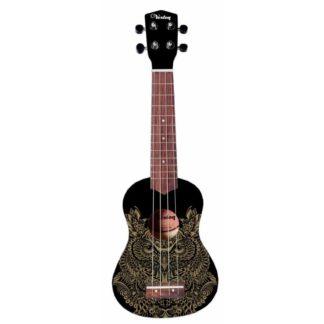 Veston KUS 25 OWL укулеле сопрано