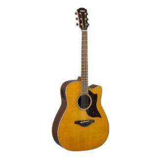 Yamaha A1R электроакустическая гитара