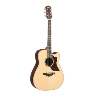 Yamaha A3R электроакустическая гитара