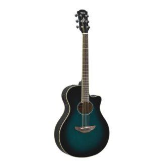 Yamaha APX600 электроакустическая гитара