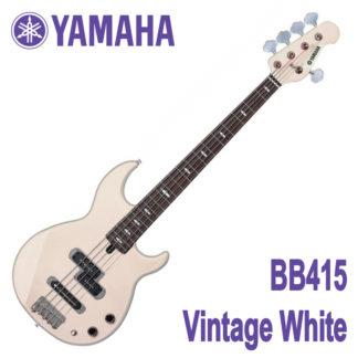 Yamaha BB415 бас-гитара