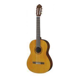 Yamaha C40 классическая гитара