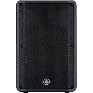 Yamaha CBR15 акустическая система