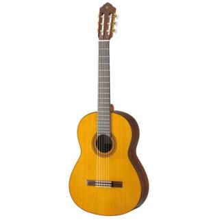 Yamaha CG182C классическая гитара