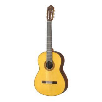 Yamaha CG182S классическая гитара