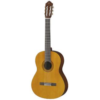 Yamaha CX40 классическая гитара