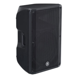 Yamaha DBR15 акустическая система