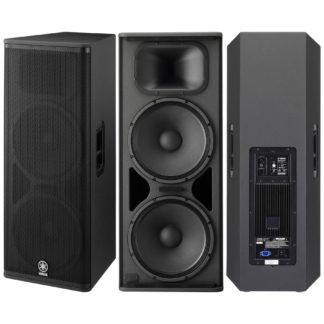 Yamaha DSR215 акустическая система