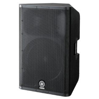 Yamaha DXR12 акустическая система