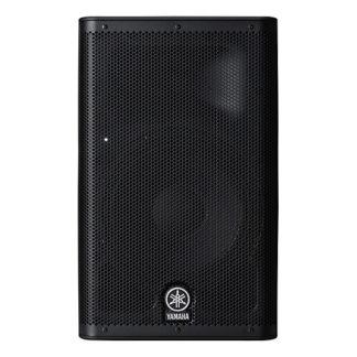 Yamaha DXR8 акустическая система