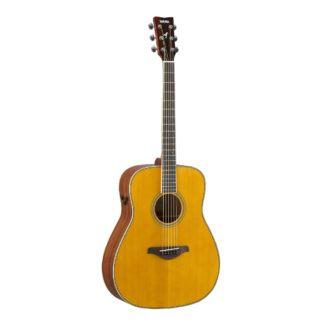 Yamaha FG-TA электроакустическая гитара