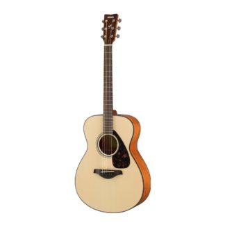 Yamaha FS800 акустическая гитара
