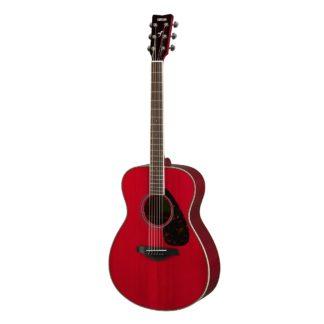 Yamaha FS820 акустическая гитара