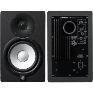 Yamaha HS7 студийный монитор