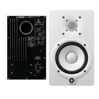 Yamaha HS7W студийный монитор