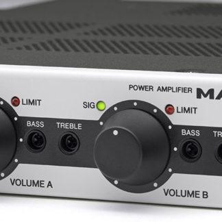 Yamaha MA2120 усилитель мощности