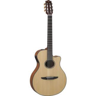 Yamaha NTX500 электроакустическая гитара