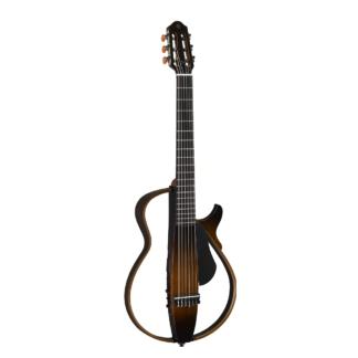 Yamaha SLG200N электроакустическая гитара