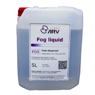 ARV FD5 жидкость для дым машин
