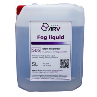 ARV SD5 жидкость для дым машин