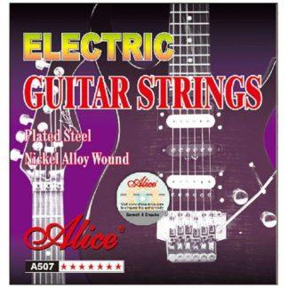 Alice AE507 SL струны для электрогитара