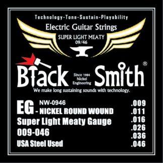 Blacksmith NW-0946 струны для электрогитары