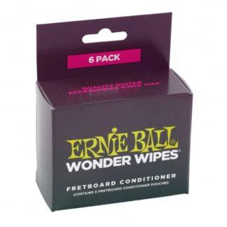 Ernie Ball 4277 салфетки для струн