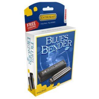 Hohner Blues Bender губная гармоника