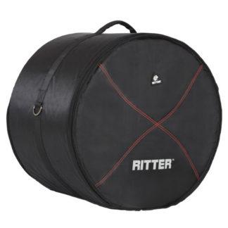 Ritter RDP2-BD2218/BRD Чехол для бас барабана 22