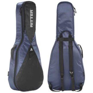 Ritter RGP5-D/NBK чехол для акустической гитары