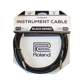 Roland RIC-B10 инструментальный кабель 3 м