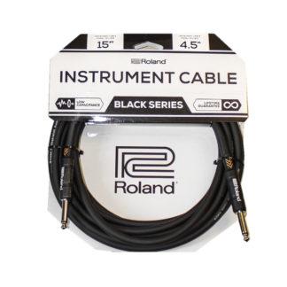 Roland RIC-B15 инструментальный кабель 4.5 м