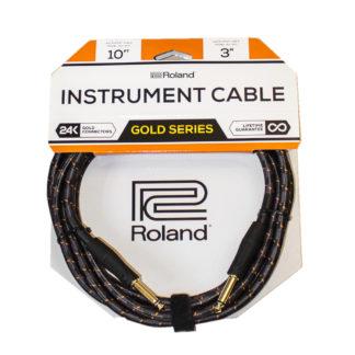 Roland RIC-G10 инструментальный кабель 3 м
