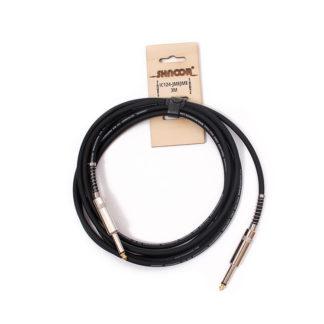 Shnoor IC124-JMEJME-3m инструментальный кабель