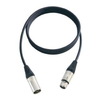 Shnoor MC224eco-XMXF-1.5m микрофонный кабель