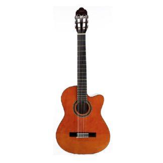 Valencia VC104CE классическая гитара