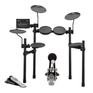 Yamaha DTX452K электронные барабаны